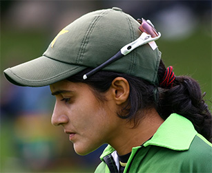 Junaid Khan, Nahida Khan - khan9
